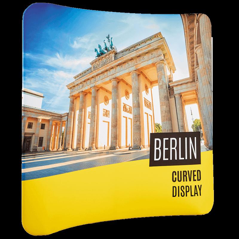 Berlin Curved Display