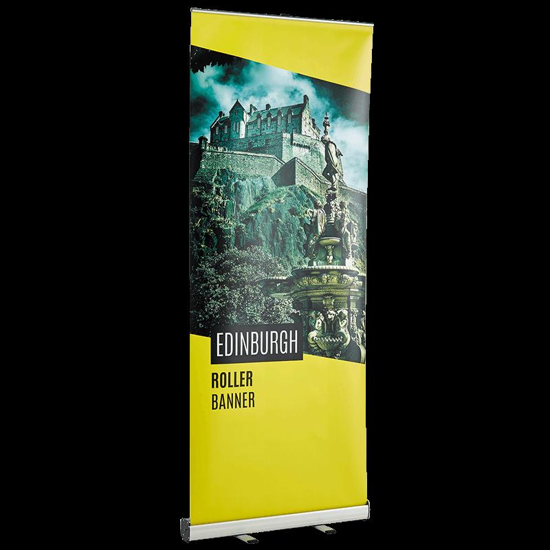 Edinburgh Roller Banner