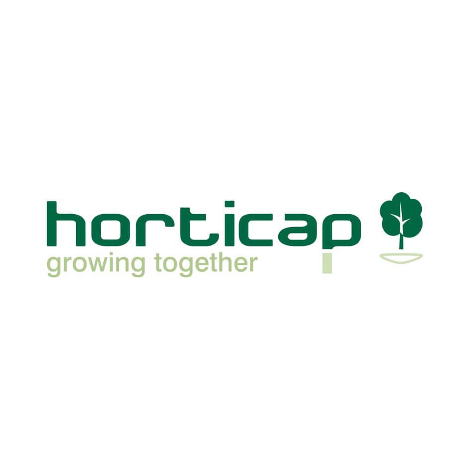 Horticap Logo | Colour-It-In