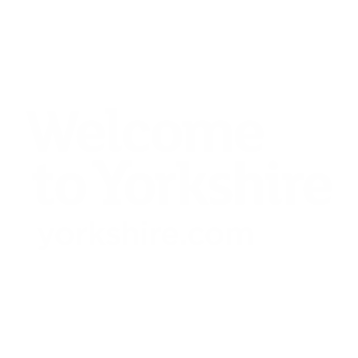 Welcome to Yorkshire white - Colour It In
