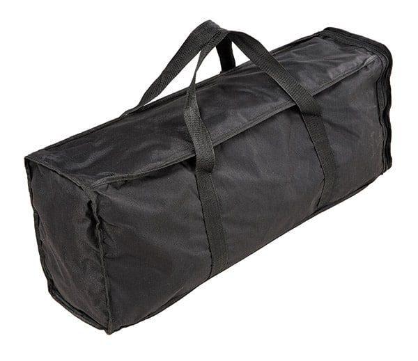 Black Bag - Colour It In