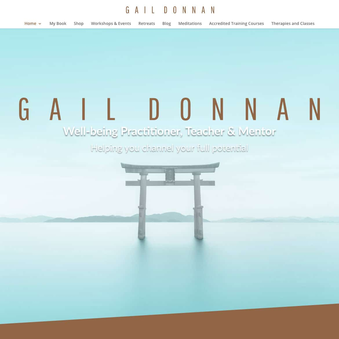 Gail Donnan - Colour It In
