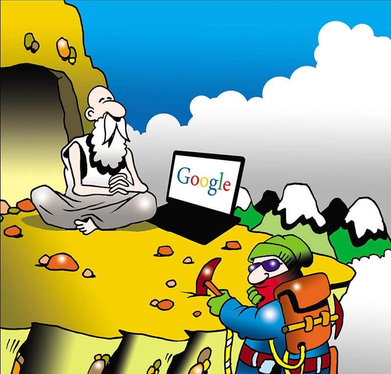 Google - Colour It In