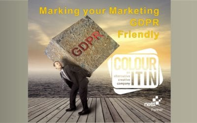 GDPR Friendly Marketing