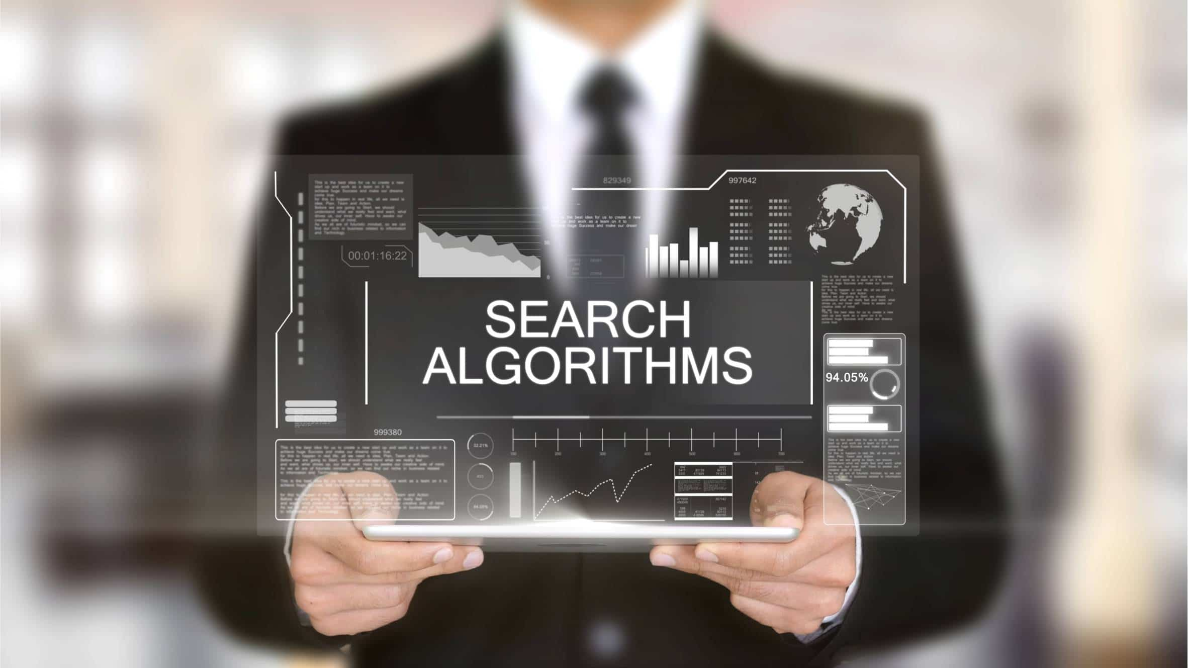 search-algorithms