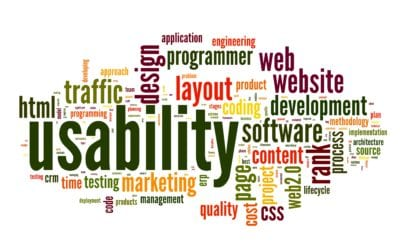 What Is Usability in Web Design?