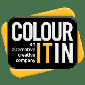 Colour It In Icon 2 - Colour It In