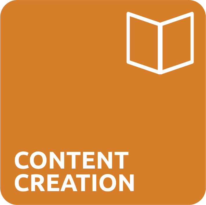 Content Creation Icon July21