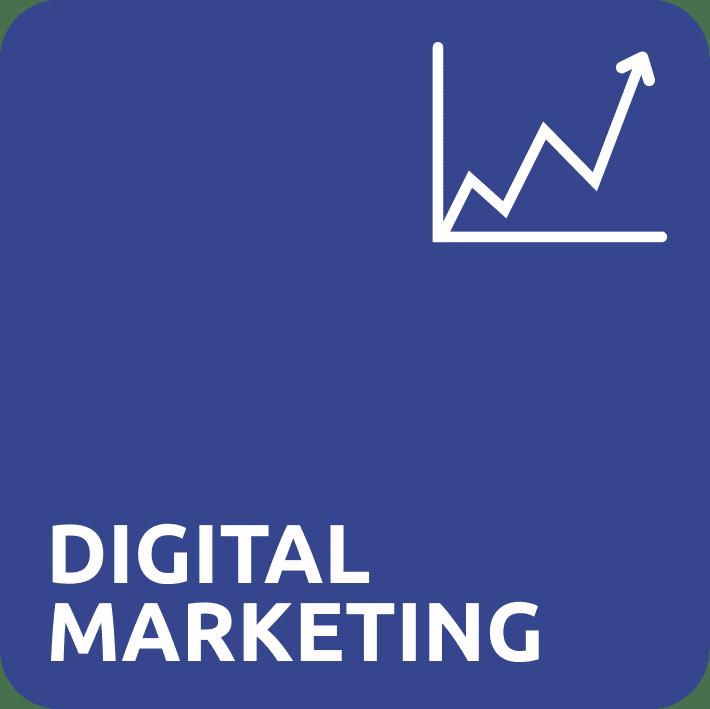 Digital Marketing Icon July21