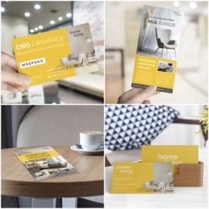 Home Retail Litho Samples