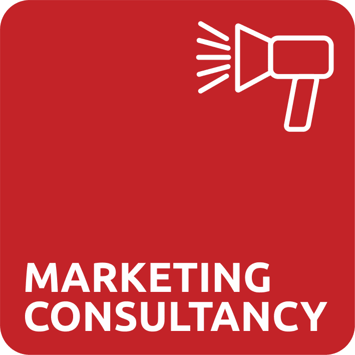 Marketing Consultancy Icon July21