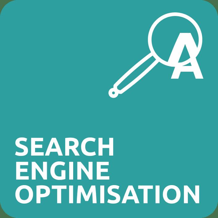 Search Engine Optimisation Icon July21
